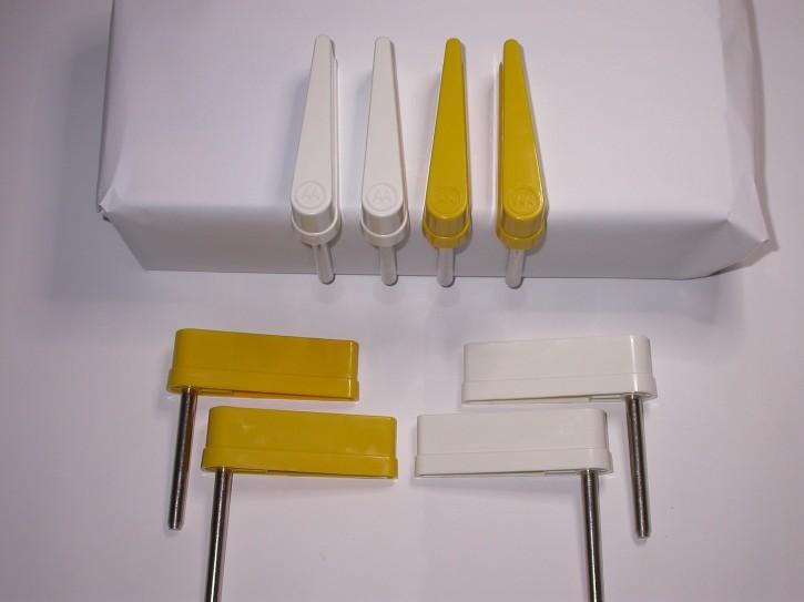20-10110 Flipperfinger starkes W Logo Standard Farben