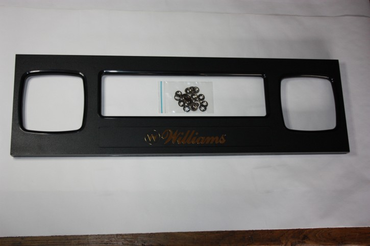 04-103821 Display Blende WPC 95 Bally / Williams Williams Gold