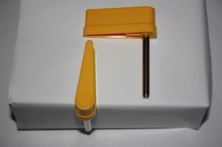 20-10290-06 Flipperfinger klein mit Logo