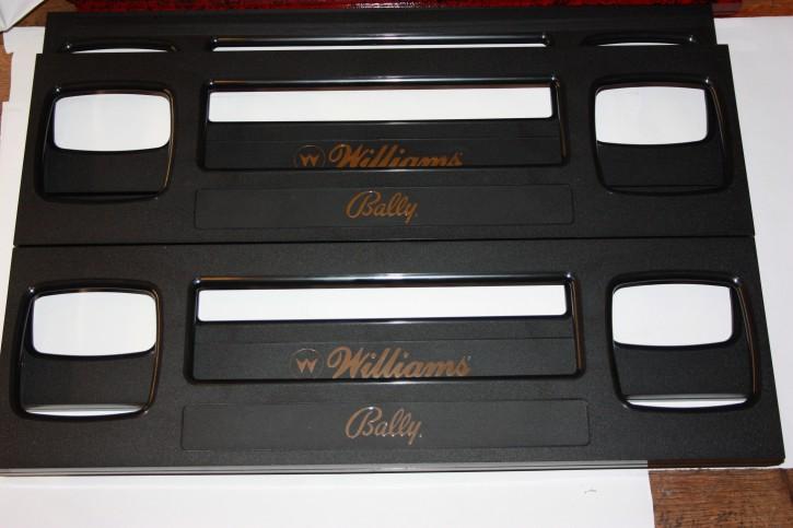 04-103821 Display Blende WPC 95 Bally / Williams