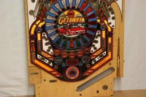 50004 The Getaway HS2 repro Spielfläche