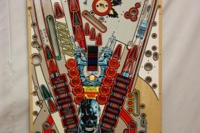50013 Terminator 2 repro Spielfläche